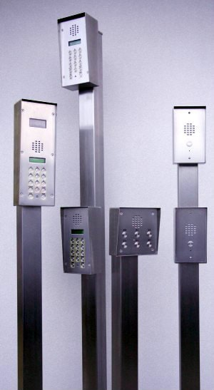 Access Control Security Solutions GB